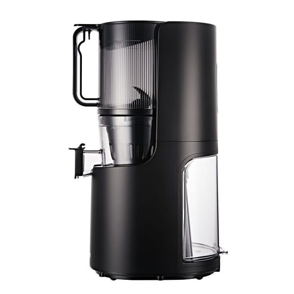 Бавна сокоизстисквачка H200 G3 / черен мат /.jpg