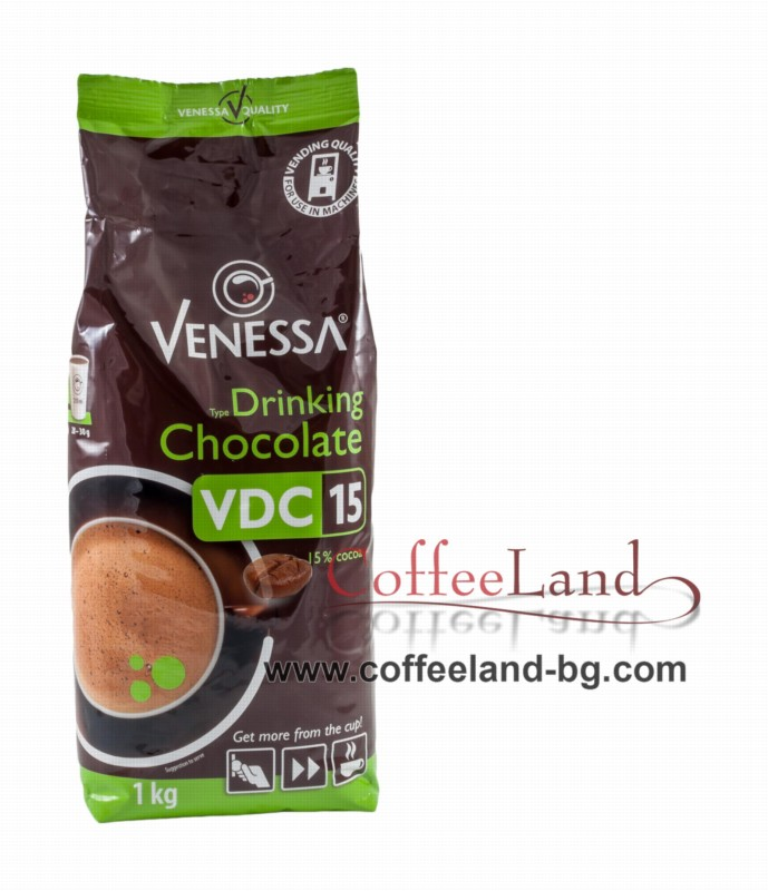 Шоколад 1 кг. Венеса VDC 15 - 400335.jpg